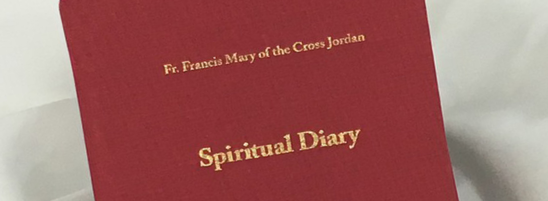 Spiritual Diary Retreats